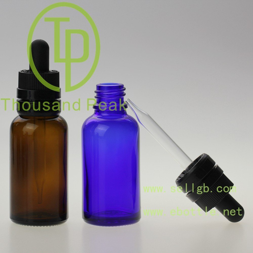 Essential oil aromatherapy glass dropper bottles 5ml 10ml 15ml with orifice reducer,CRC Tamper evident Dropper